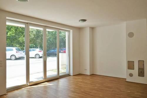 Barrierefreies 2-Zimmer-Eigentum - Anlegereignung!