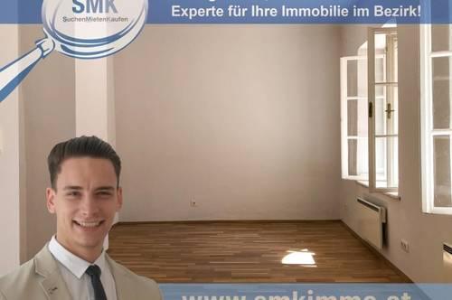 Renovierte 1 Zimmer-Wohnung - direkt im Stadtzentrum!