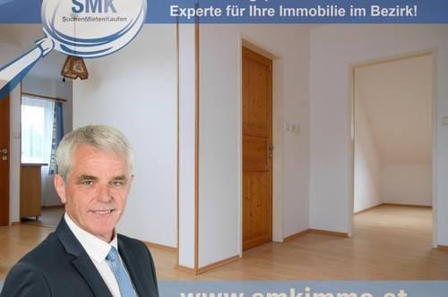 Sonnige 2 Zimmerwohnung mit Aussicht! Unbefristeter Mietvertrag!