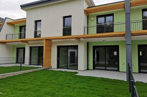 Neu! -  Modernes Wohnhaus zum Einziehen bereit!