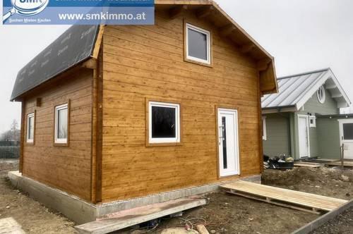 TOP GELEGENHEIT - Kleingartenhaus auf Pachtgrund - NEU!