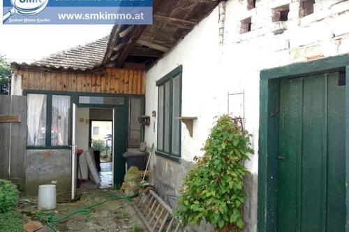 Preisreduziert - Charmantes Landhaus für Heimwerker!