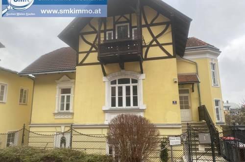 Charmante Jahrhundertwende-Villa zu mieten!