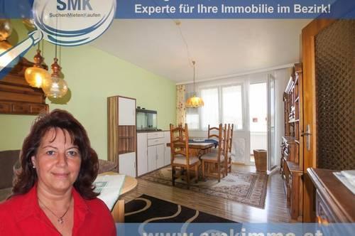 Gemütliche Wohnung für Jungfamilie oder Pensionisten!