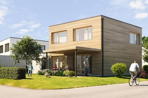 RESERVIERT - Altach: modernes Haus mit Flair