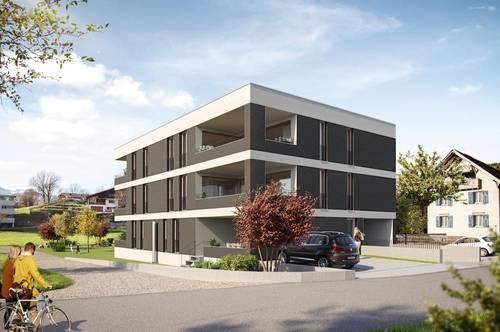 Gemütliche 2-Zimmerwohnung in Bludesch
