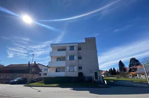 Single Wohnung! 1,5-Zimmer in Lustenau
