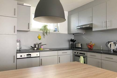 RESERVIERT! Moderne 3-Zimmer-Wohnung in Dornbirn