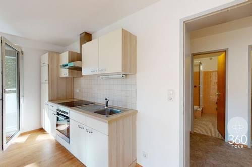 Wohnung: 3 Einzelzimmer ideal für Mitarbeiter in Lustenau