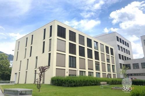 3-Zimmer-Zentrumswohnung in Dornbirn