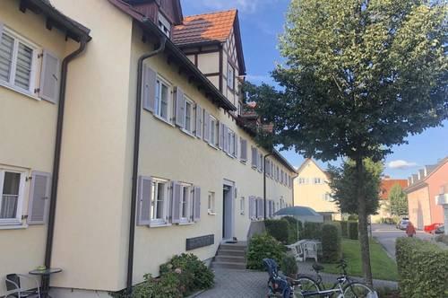 Kuscheliges Zuhause mitten in der Stadt - Dornbirn