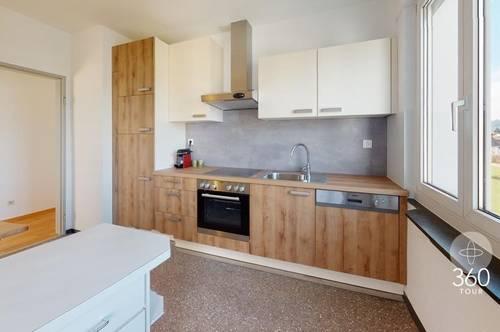 Feine 3-Zimmer-Wohnung in Lustenau