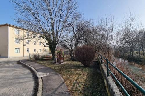 Helle Wohnung inkl. Parkplatz nahe Wiener Neustadt