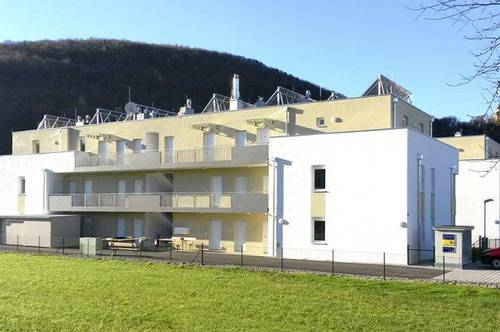 Seebenstein. Geförderte 2 Zimmer Wohnung | Loggia | Miete mit Kaufrecht.