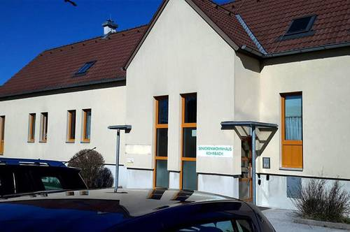 Rohrbach. Geschäftslokal 87m² | 4 Räume | Miete.