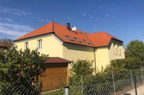 Großkrut. Geförderte 4 Zimmer Wohnunung | Garten | Miete mit Kaufrecht.