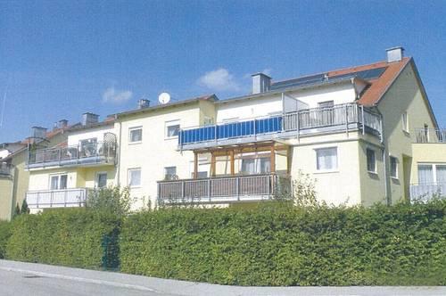 Wieselburg. Geförderte 4 Zimmer Wohnung | Balkon | Miete mit Kaufrecht.