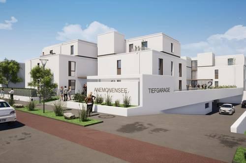 Wr. Neustadt. Erstbezug September 2022 | Geförderte Wohnung | Miete mit Kaufrecht.