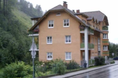 St. Anton/Jeßnitz. 4 Zimmer | Mietwohnung | Sonderwohnbau.
