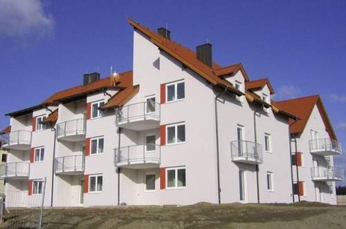 Lichtenau/Waldviertel. Geförderte 3 Zimmer Wohnung | Balkon | Miete mit Kaufrecht.