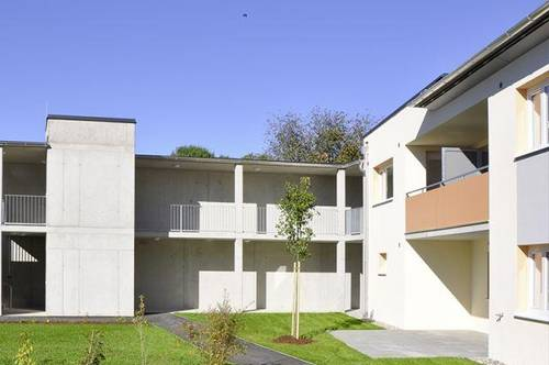 Ruprechtshofen. Geförderte 2 Zimmer Mietwohnung   Balkon   befristet auf 3 Jahre.