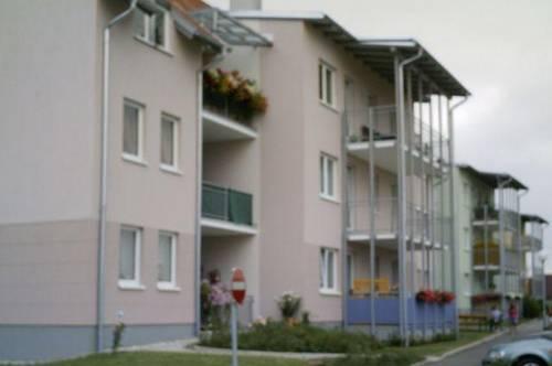 Aschbach-Markt. Geförderte 4 Zimmer Wohnung   Loggia   Miete mit Kaufrecht.