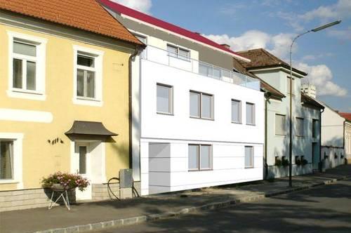 Stronsdorf. Geförderte 2 Zimmer Wohnung | Miete mit Kaufrecht.