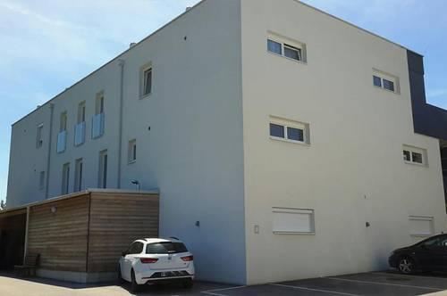 Emmersdorf. Geförderte 3 Zimmer Wohnung | Garten | Miete mit Kaufrecht.