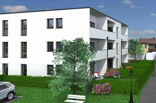 Statzendorf-Absdorf. Erstbezug Frühjahr 2021 | 4 Zimmer Wohnung | Geförderte Miete mit Kaufrecht.