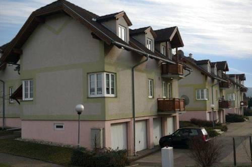 Alberndorf. Geförderte 3 Zimmer Wohnung   Balkon   Miete mit Kaufoption.
