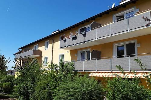Schönbühel/Donau. Geförderte 3 Zimmer Wohnung | Balkon | Miete mit Kaufrecht.