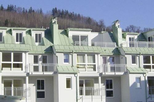 Waidhofen/Ybbs. Ab November: Geförderte 3 Zimmer Wohnung | Loggia | Miete mit Kaufrecht.