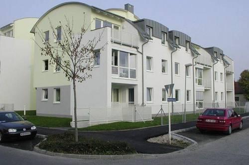 Wr. Neustadt. Geförderte 3 Zimmer Mietwohnung | Loggia.