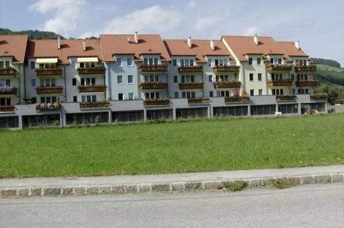 Thomasberg. Geförderte 2 Zimmer Wohnung | Balkon | Miete mit Kaufrecht.