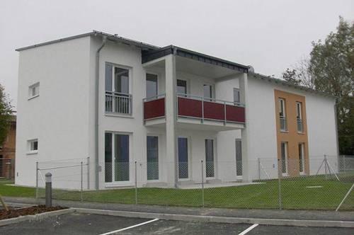 Viehdorf. Geförderte 4 Zimmer Wohnung | Balkon | Miete mit Kaufrecht.
