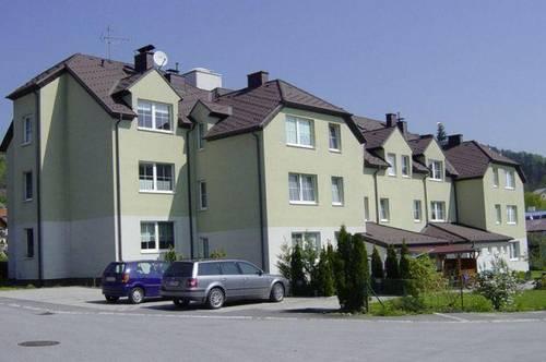 Hofamt Priel. Geförderte 3 Zimmer Wohnung   Miete mit Kaufrecht.
