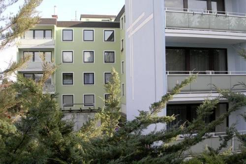 Ravelsbach. 3 Zimmer Mietwohnung | Loggia.