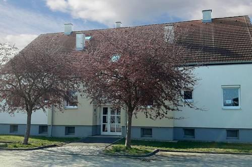 Sitzendorf/Schmida. geförderte 3 Zimmer Wohnung | Balkon | Miete mit Kaufrecht.
