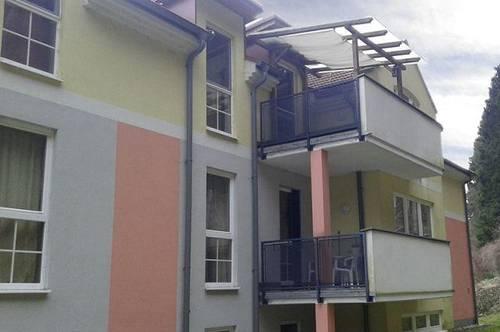 Grimmenstein. Geförderte 3 Zimmer Wohnung | Balkon | Miete mit Kaufrecht.