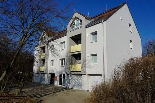 Ravelsbach. Geförderte 3 Zimmer Wohnung | Loggia | Miete.