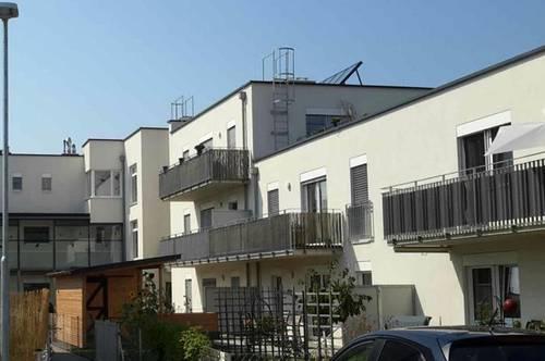 Purgstall. Geförderte 3 Zimmer Wohnung | Balkon | Miete mit Kaufoption.