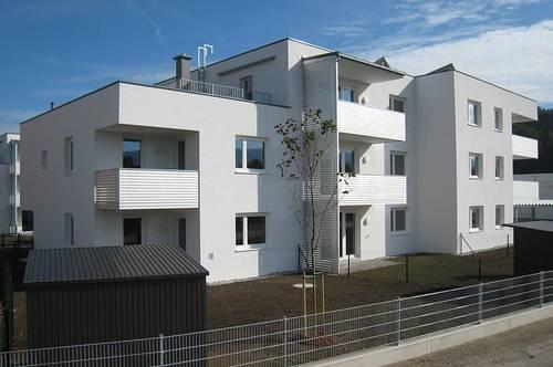 Purgstall. Geförderte 3-Zimmer Wohnung   Garten   Terrasse   Miete mit Kaufrecht.