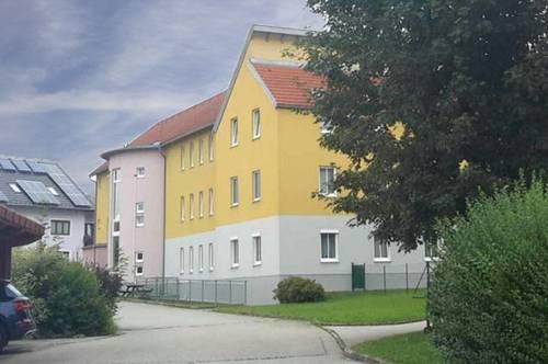 Aschbach-Markt. Geförderte 3 Zimmer Wohung | Balkon | Miete mit Kaufrecht.