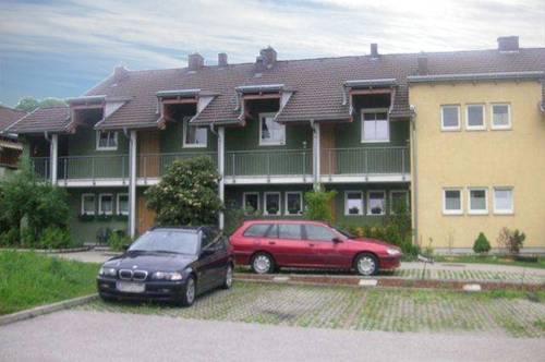 Amstetten. Geförderte 4 Zimmer Wohnung | Loggia | Miete mit Kaufoption.