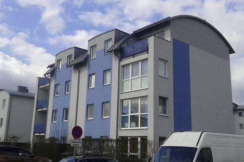 Neunkirchen. Geförderte 4 Zimmer Wohnung | Loggia | Miete mit Kaufrecht.