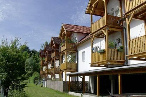 Prinzersdorf. Geförderte 2 Zimmer Wohnung | Balkon | Miete mit Kaufrecht.