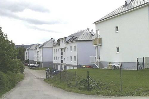 Purgstall. 3 Zimmer Wohnung | Miete mit Kaufrecht.
