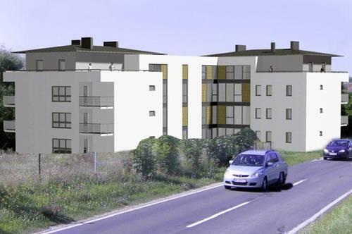 Hollabrunn. Geförderte 3 Zimmer Wohnung   Loggia   Miete mit Kaufrecht.