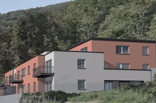 Gloggnitz. Erstbezug ab 2022   Geförderte Wohnung   Balkon   Miete mit Kaufrecht.