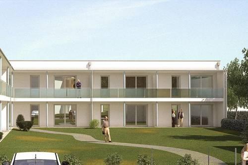 Wullersdorf. Ab Sommer 2021 | Geförderte 2 Zimmer Seniorenwohnung.